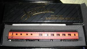 SPECTRUM SP HO GAUGE HEAVYWEIGHT LOT OB
