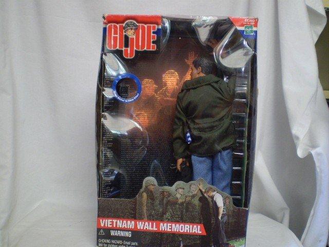 4: G.I. Joe at the Wall