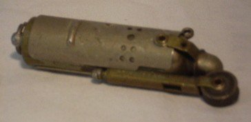 9: WWII Bowers Lighter