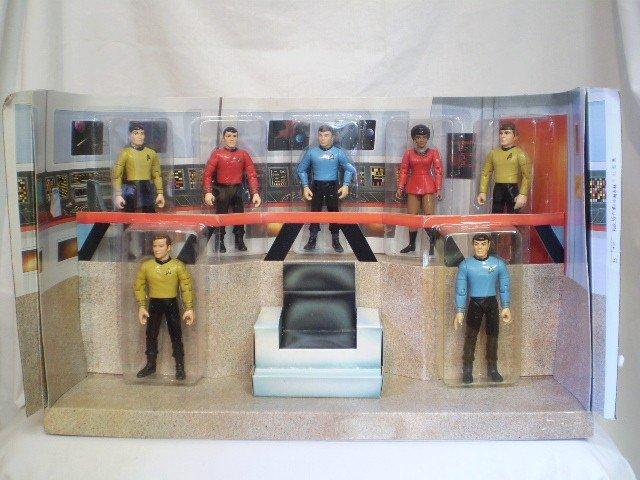 123: Classic Star Trek Set