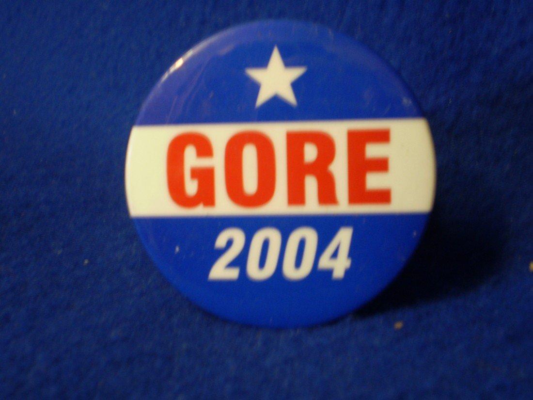 """23: 2.25"""" Gore 2004 Button"""