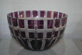 1: ROMANOV COLLECTION Adrian Bowl