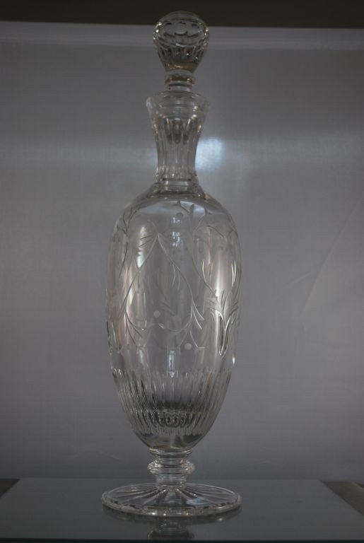 2: ROMANOV COLLECTION Annushka Decanter