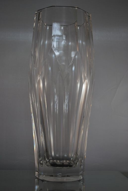 7: ROMANOV COLLECTION Leon Vase