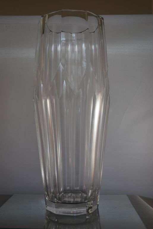 8: ROMANOV COLLECTION Lev Vase