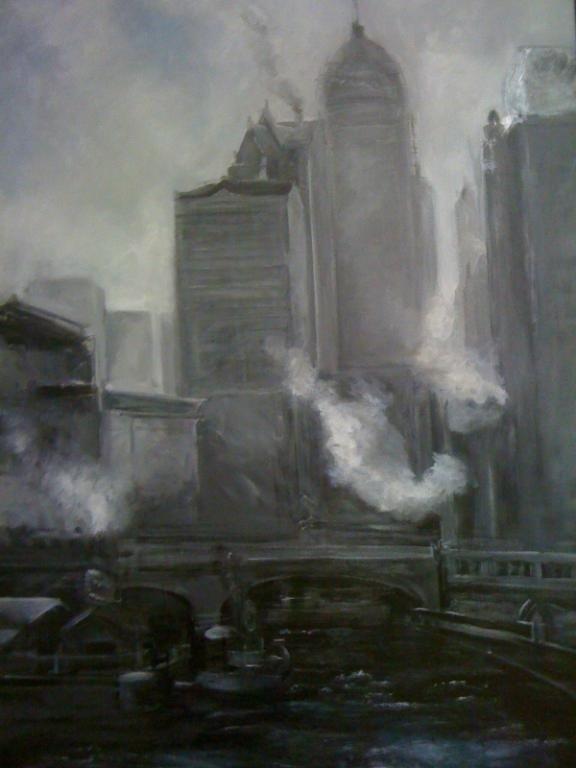 20: New York 1910, VIRUCHY DELGADO 2009