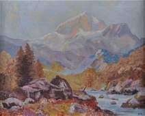 13 RUTH MINERVA BENNETT AmericanCalifornia 18991960