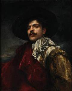 50: HIPPOLYTE FRANÇOIS LEON DULUART (French 1871-1953)