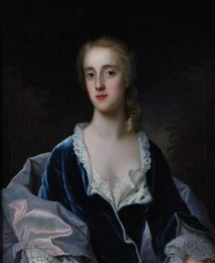 Attr. to THOMAS GAINSBOROUGH R.A.(Br. 1727-1788)