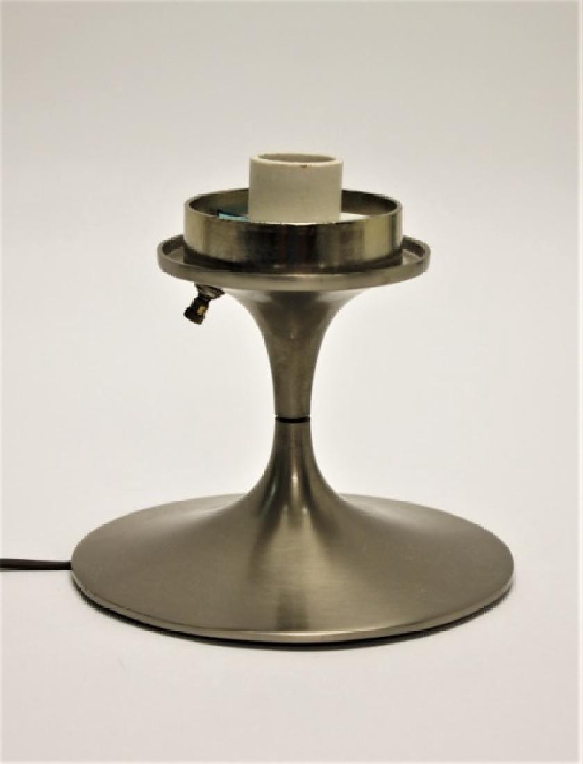 Vintage MCM Bill Curry for Laurel Mushroom Lamp - 4