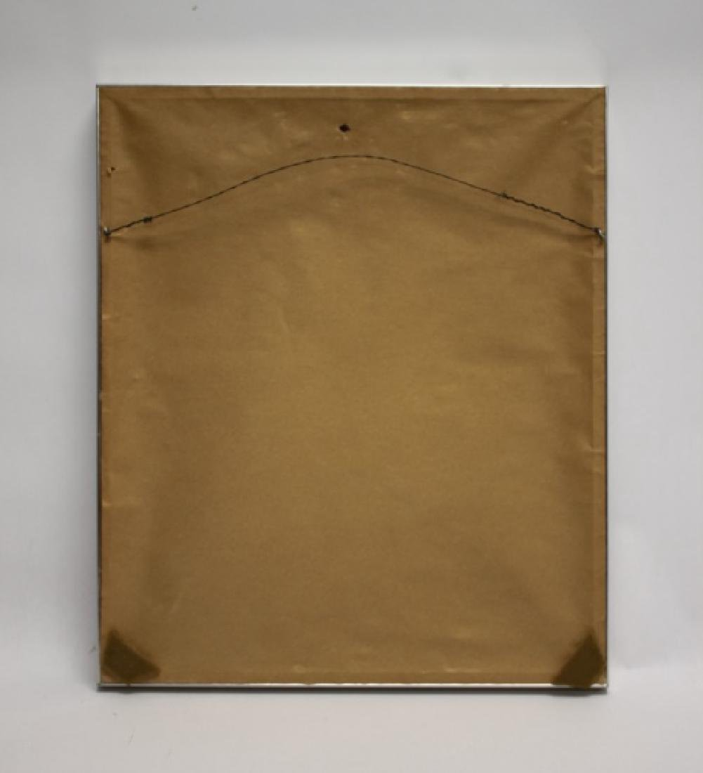 Gino Hollander (1924-2015) Abstract Portrait of Matador - 6