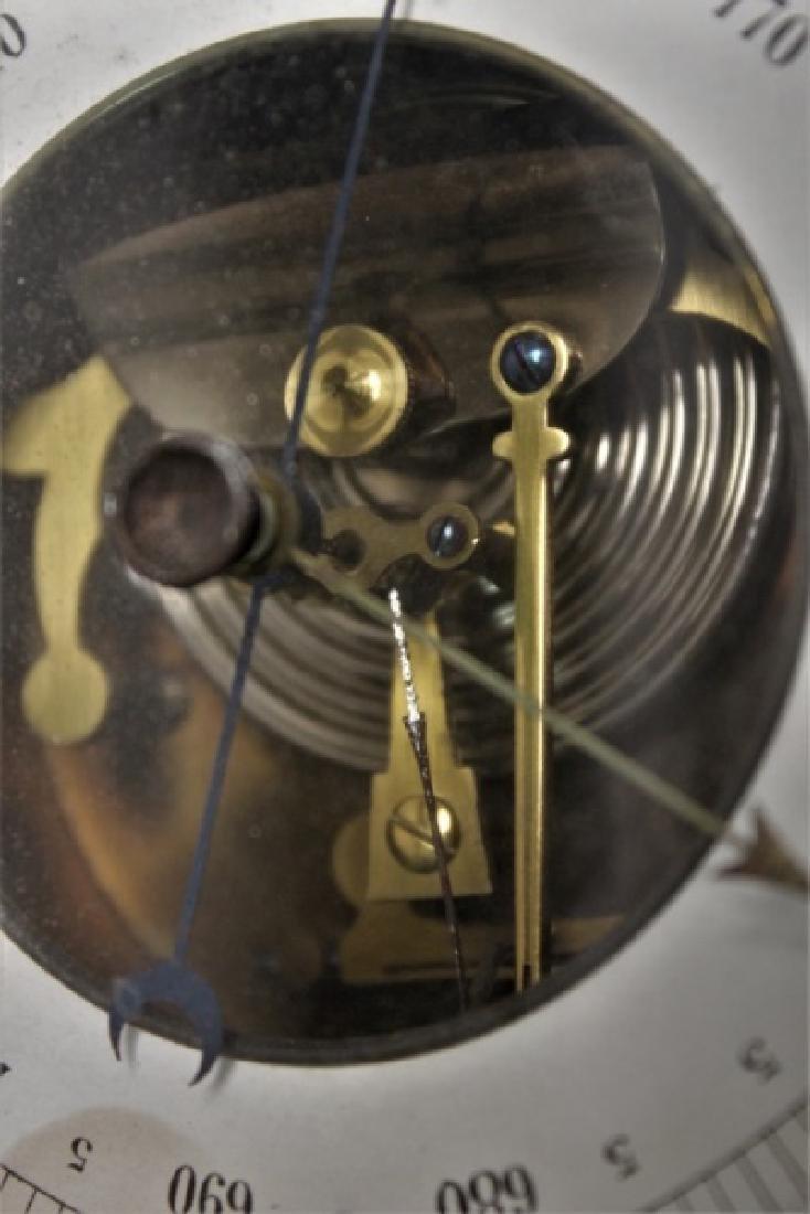 Art Nouveau Black Forest Germany Barometer - 7