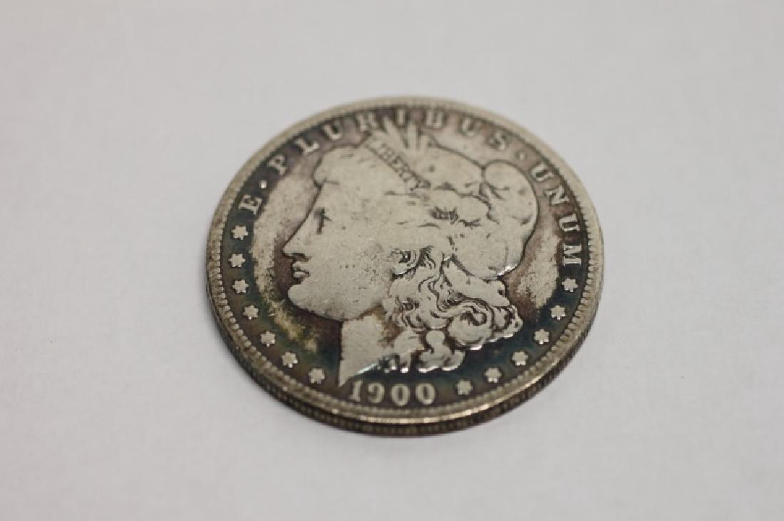 (18) 1873-1921 Morgan Silver Dollars 13.92 Troy Oz - 6