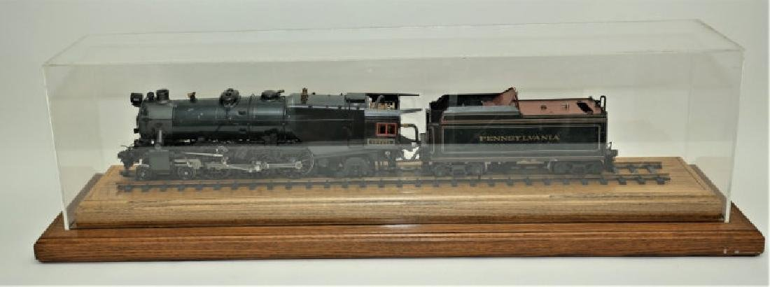Aster/Fulgurex Gauge1 Pennsylvania 5475 Locomotive