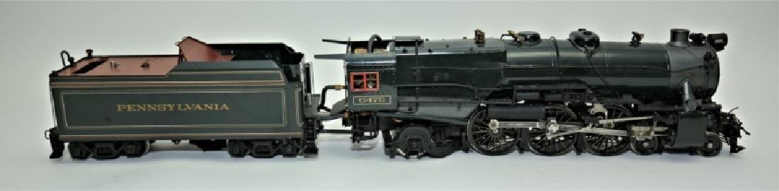 Aster/Fulgurex Gauge1 Pennsylvania 5475 Locomotive - 3