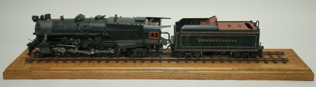 Aster/Fulgurex Gauge1 Pennsylvania 5475 Locomotive - 5