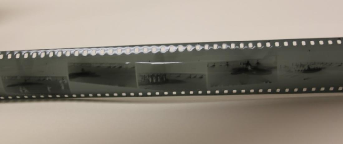Leica Film Box w(25) ca 1930's Exposed Film Rolls - 3
