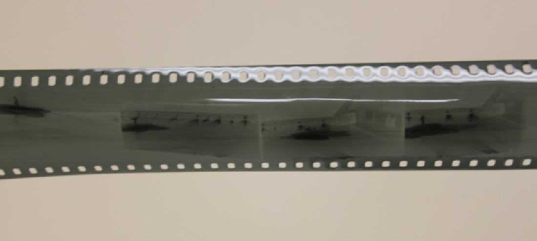 Leica Film Box w(25) ca 1930's Exposed Film Rolls - 4