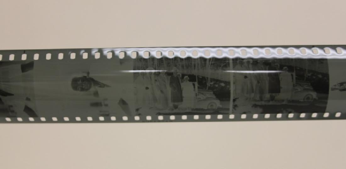 Leica Film Box w(25) ca 1930's Exposed Film Rolls - 5