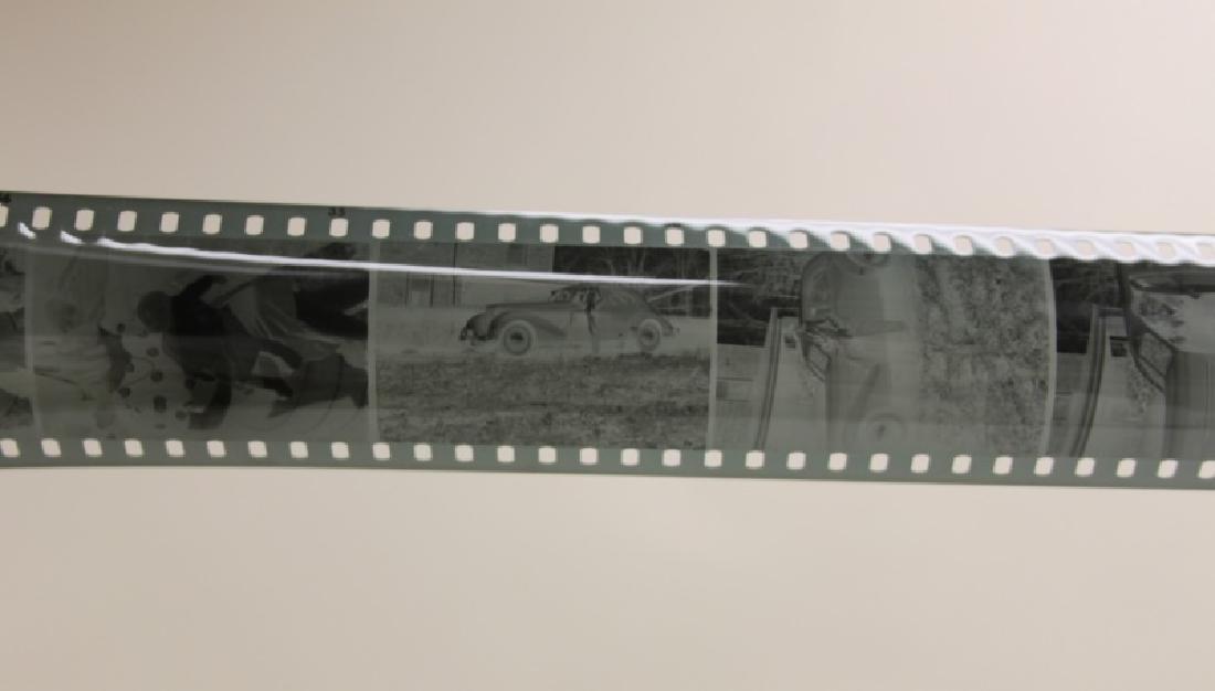 Leica Film Box w(25) ca 1930's Exposed Film Rolls - 7