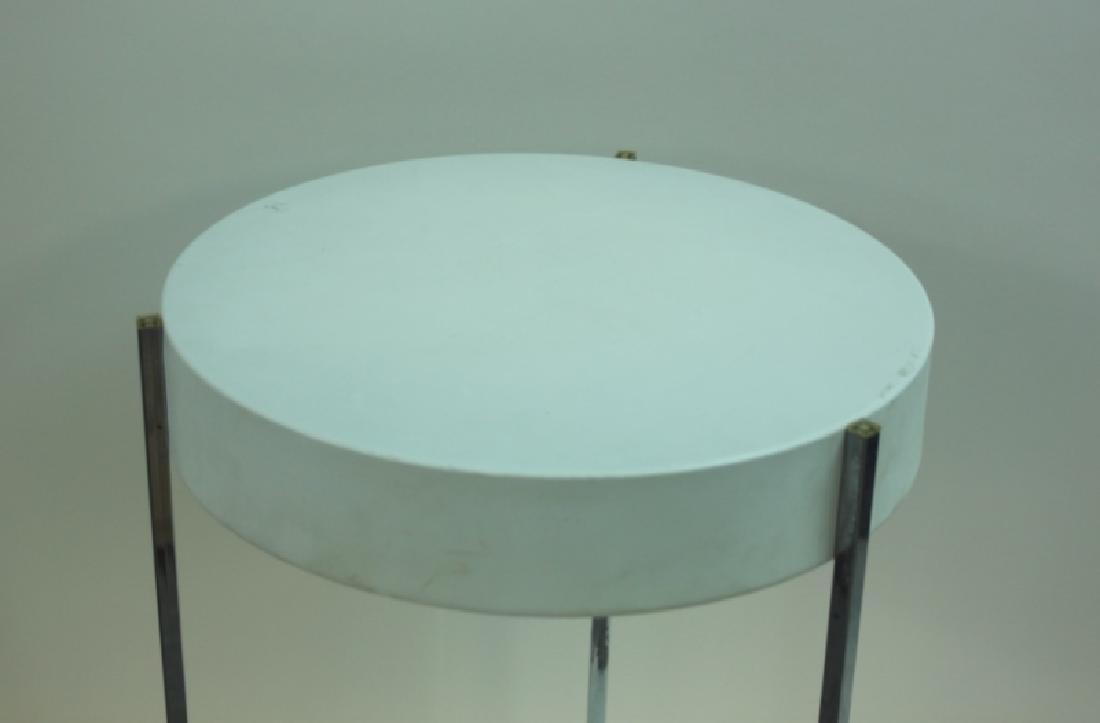 Vintage MCM George Kovaks 2-tier Floor Lamp - 8