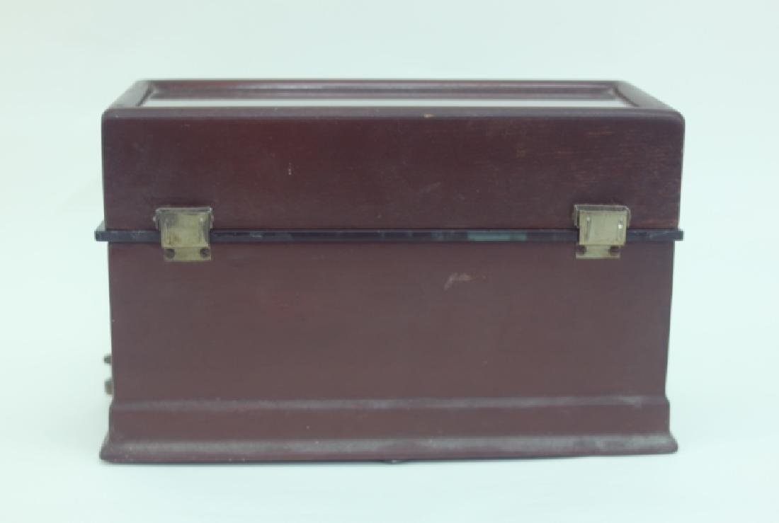 Vintage Torsion Balance Company, NY Pharmacy Scale - 4