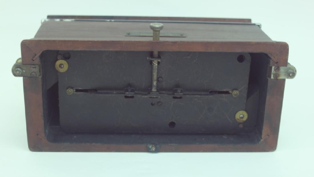 Vintage Torsion Balance Company, NY Pharmacy Scale - 8