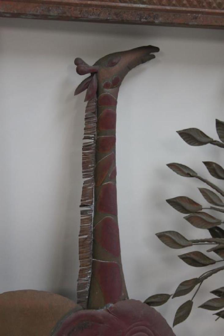 Sergio Bustamante Garden of Eden Sculpture - 6