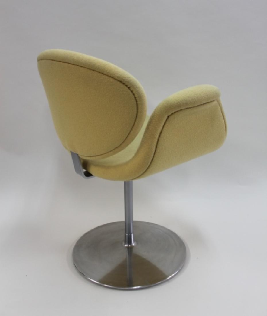 Pair Pierre Paulin Artifort Little Tulip Chairs - 6