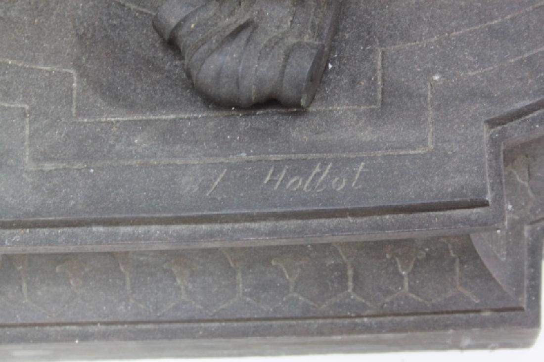 Louis Hottot 1834-1905 Orientalist Plant S - 9