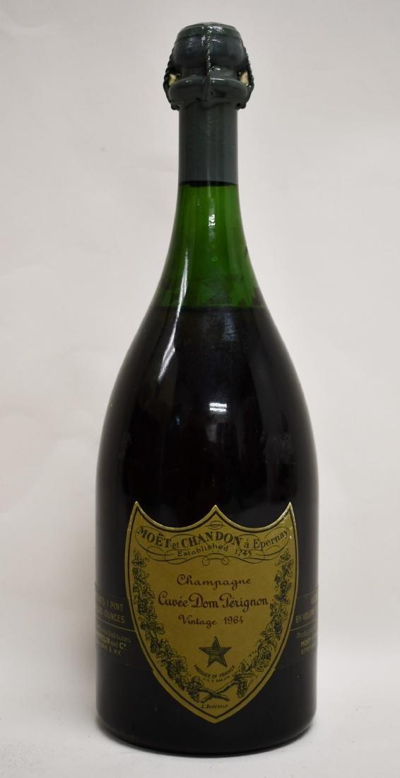 "1964 Moet & Chandon ""Cuvee Dom Perignon"" Champagne"