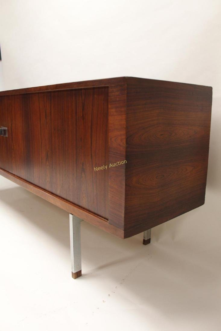 1960's Hans Wegner Mobler RY-25 Rosewood Sideboard - 10