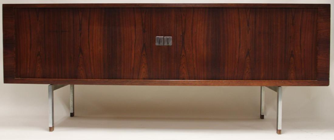 1960's Hans Wegner Mobler RY-25 Rosewood Sideboard