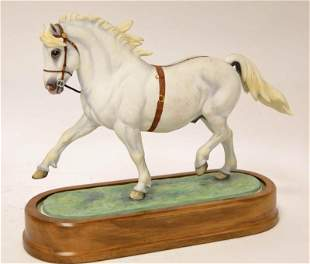 Royal Worcester Welsh Mountain Pony #2