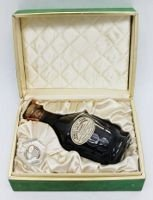 10: Numbered Baccarat Decanter Hennessy Reserve