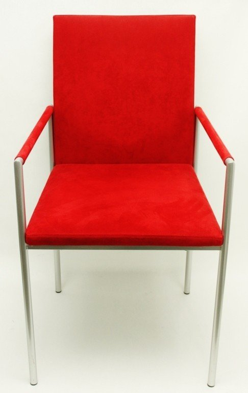 22: Karl Friedrich Forster, Germany  Arm Chair