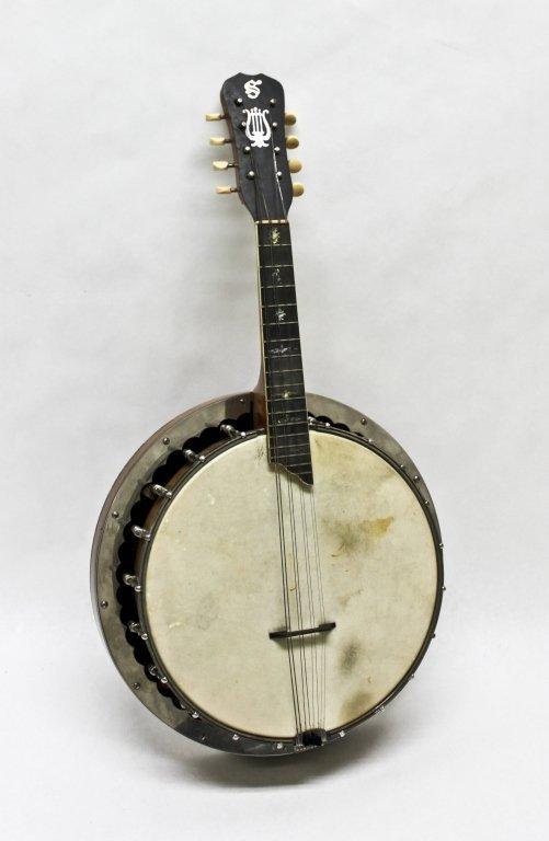 195: Banjo Ukulele