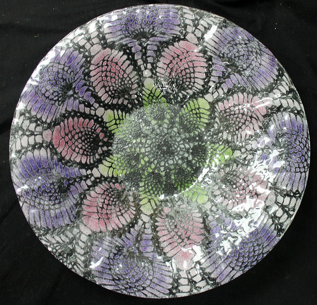 2: Sydenstricker Centerpiece Bowl