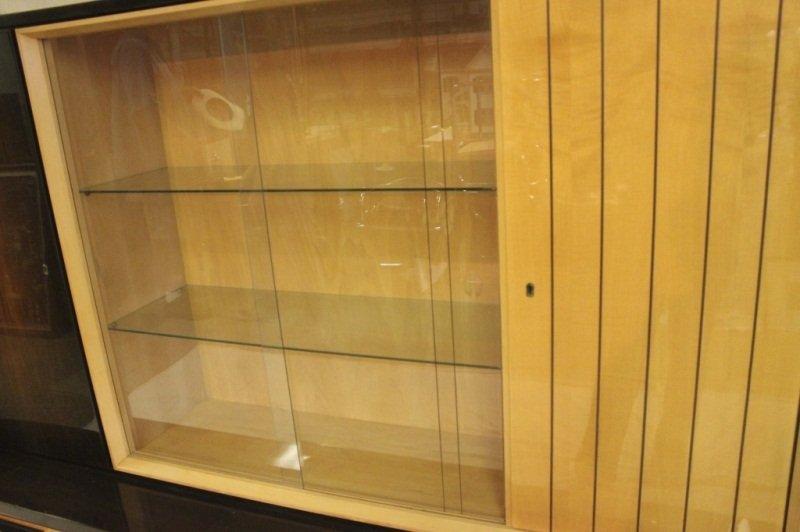 Bauhaus German Art Modern Shrunk Cabinet - 4