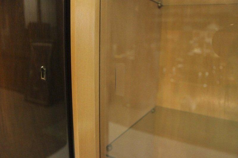 Bauhaus German Art Modern Shrunk Cabinet - 6