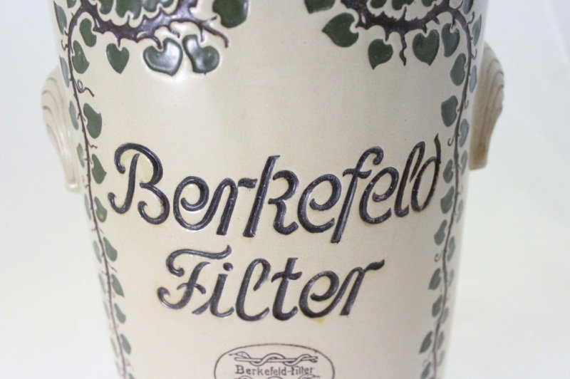 Berkefeld Porcelain Water Filter - 3