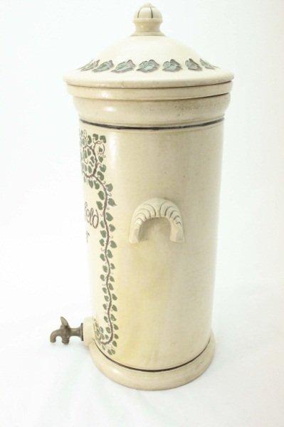Berkefeld Porcelain Water Filter - 6