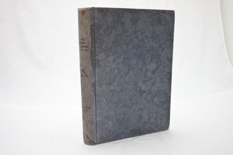 The Illustrated London News WWI Bound Volume 1918
