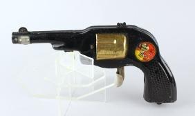 Marx Lone Ranger Clicker Gun