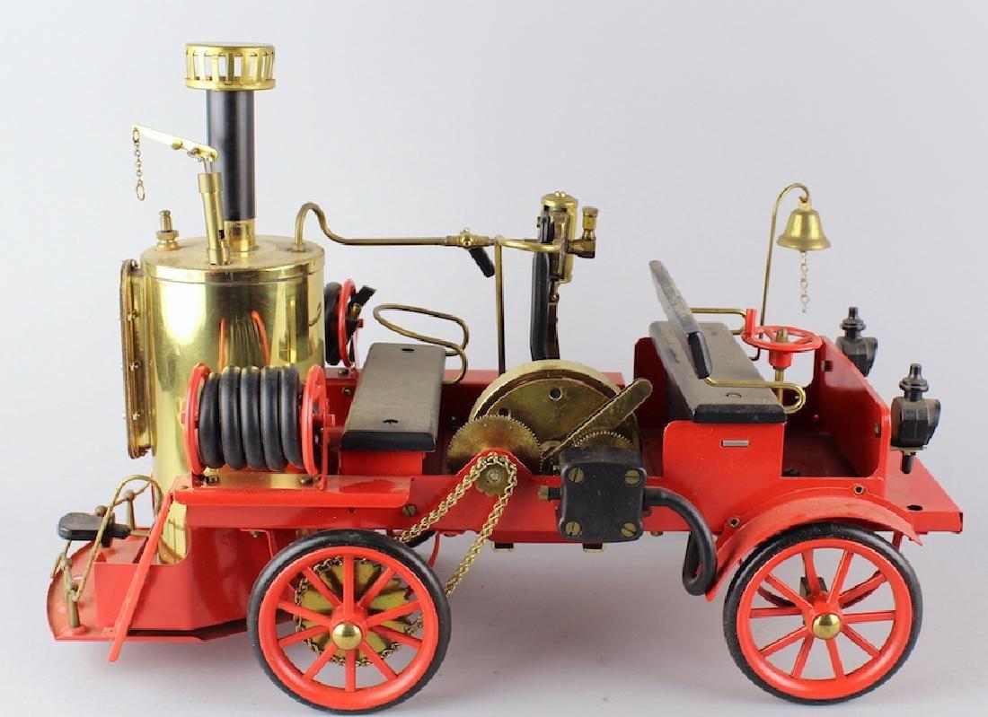 Mamod Live Steam Fire Engine