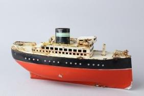 Arnold German Ocean Liner