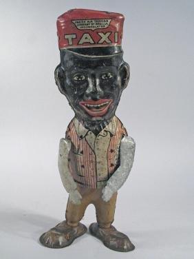 Marx Amos Wind Up Toy