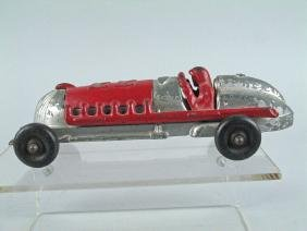 Hubley Racer Diecast and Cast Iron