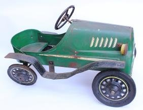 Gendron Pedal Car Open Roadster