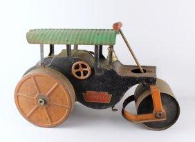 Keystone Pressed Steel Steam Roller